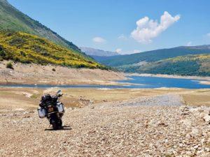 Motorreizen Noord-Spanje, Picos, Pyreneeën, Catalonië