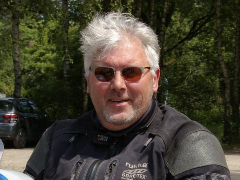 Bert Borger