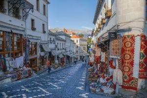 Motorreizen Big Balkan